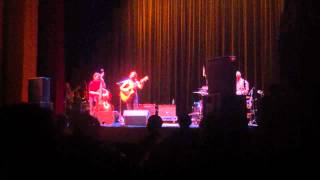 Ani DiFranco ~ Promiscuity ~ Buskirk-Chumley Theater Bloomington IN 9/26/12