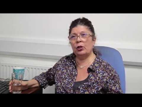 Nafsiyat Intercultural Therapy Centre video 3