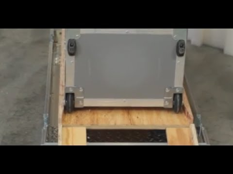 Quality Commitment - Custom Crating