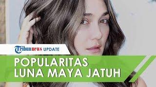 Popularitas Luna Maya Sempat Surut Karena Kasus Video Asusila, Ditawar Cuma 70 Persen