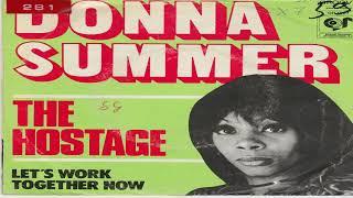 Donna Summer-The Hostage 1974