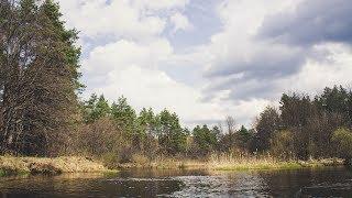 Река сереж рыбалка