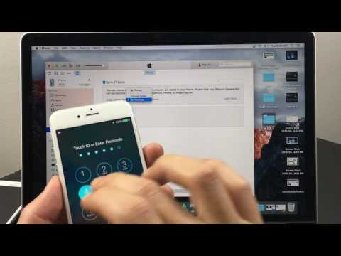 Iphone, Ipod, Ipad: Can't Delete Photos? Not Deletable? Super Easy!