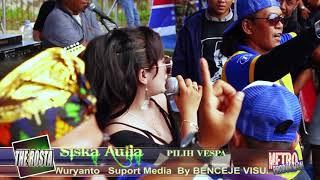 THE ROSTA BERSAMA BERKAH Pilih Vespa Opo Ninja Voc Siska Aulia