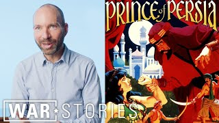 How Prince of Persia Defeated Apple II's Memory Limitations | War Stories | Ars Technica