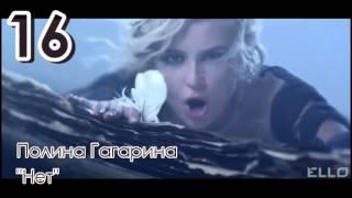 Главный Музыкальный Чарт ВКонтакте Топ-30 - Итоги 2012