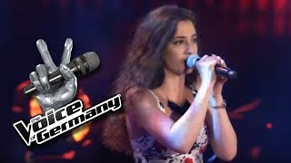 Sia - Bird Set Free | Shahd Syoufi Cover | The Voice of Germany 2017 | Blind Audition