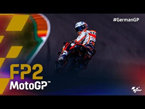 MotoGP 2021 カタルニアGP FP2のハイライト動画