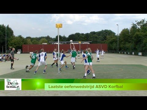 VIDEO | Verjongd ASVD Korfbal begint vol vertrouwen aan competitie