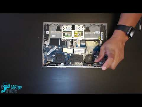 Laptop Lenovo Yoga 730 13IKB Disassembly Take Apart. Drive, Mobo, CPU & other parts Removal