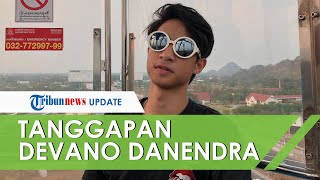 Suami Iis Dahlia, Pilot Pesawat yang Bawa Terbang Harley Davidson, Devano: Ayah Saya Orang Baik