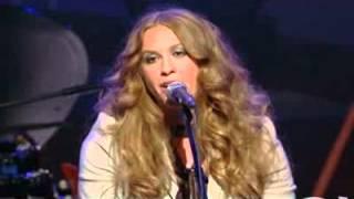 07 - Incomplete - Alanis Morissette (Nissan Live Sets Yahoo! 2008)