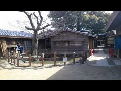 Toei Kyoto Studio Park 東映太秦映画村