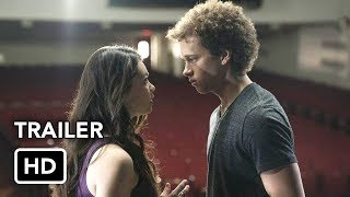 "Rise (NBC) ""Do Something Amazing"" Trailer #2 HD - Josh Radnor, Auli'i Cravalho series"