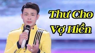 Thư Cho Vợ Hiền   Công Tuấn | Nhạc Vàng Bolero Say Đắm Lòng Người MV HD