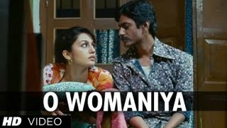 O Womaniya Official Song | Gangs Of Wasseypur | Manoj Bajpai, Reema Sen