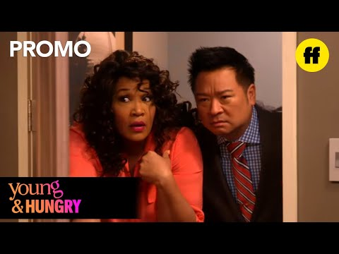 Young & Hungry 2.01 (Preview)