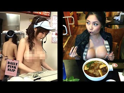 10 Most Strange & Unusual Restaurants In The World