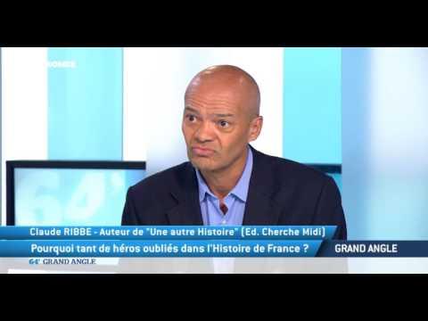 Vidéo de Claude Ribbe