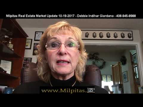 Milpitas Real Estate Market Update 10-19-2017
