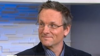 'Fast Diet' Creator Discusses Controversial Methods on 'GMA': Dr. Michael Mosley Interview
