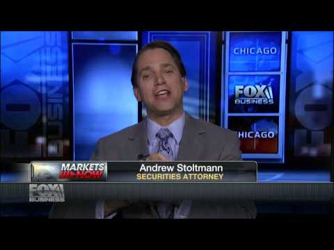 Andrew Stoltmann Investing in China