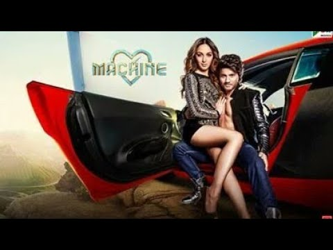 Download Machine full movie in Hindi HD Mp4 3GP Video and MP3