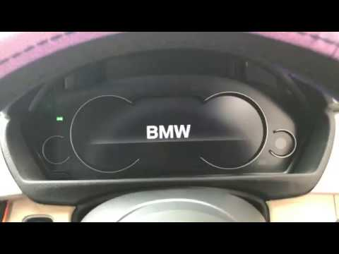 BMW 6WB OEM Full Digital Instrument Cluster Cockpit Dials - 1st