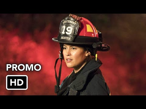 ABC Commercial for Station 19, and ABC (2018) (Television Commercial)