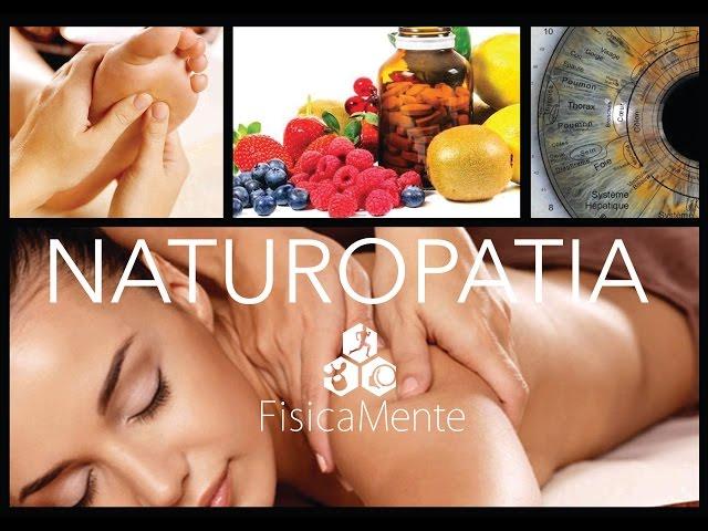 Naturopatia - Fisicamente