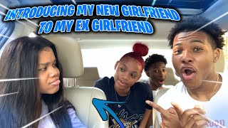 INTRODUCING KWEEN KAILAH TO MY NEW GIRLFRIEND!!!😳 (GETS HEATED )