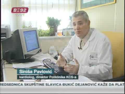 Hipertenzije i citronovac