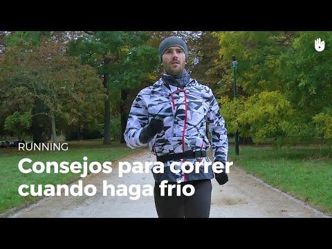 Consejos para correr cuando hace frío | Running
