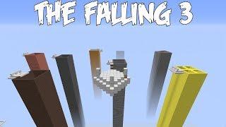 RAIVON ÄÄNIÄ W JKokki   Pelataan The Falling 3 Minecraft
