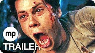 Trailer of Maze Runner: Die Auserwählten in der Todeszone (2018)