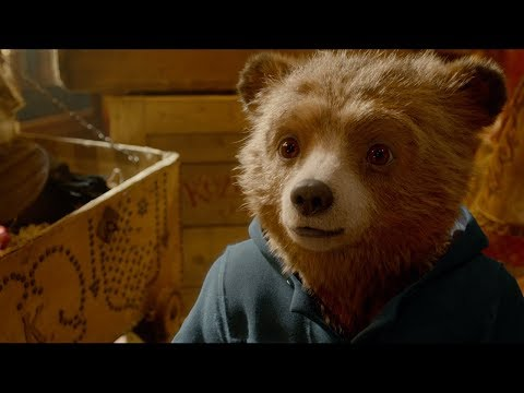 Paddington 2 (US Trailer)