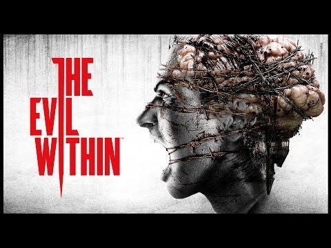 "The Evil Within Pelicula Completa Español HD 1080p | El Diablo Interior ""Terror"" (Game Movie)"