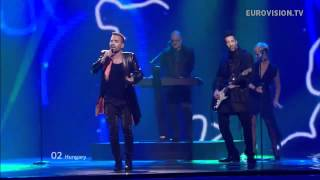Compact Disco - Sound Of Our Hearts - Live - Grand Final - 2012 Eurovision Song Contest
