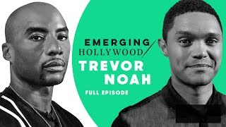 Charlamagne Tha God   Emerging Hollywood: Trevor Noah