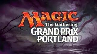 Grand Prix Portland 2016: Round 13