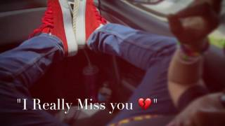 JayyMonkiee: I Really Miss You💔