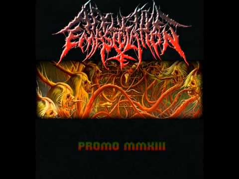 AFFLICTIVE EMASCULATION - PROMO MMXIII