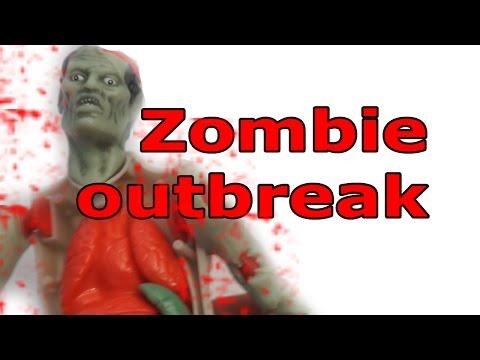 Smartlab. The Inhuman Squishy Zombie...