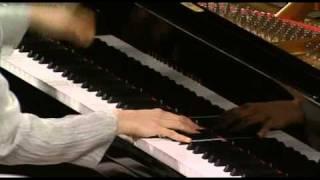 Bach, Busoni – Chaconne in D minor BWV 1004 – Helene Grimaud