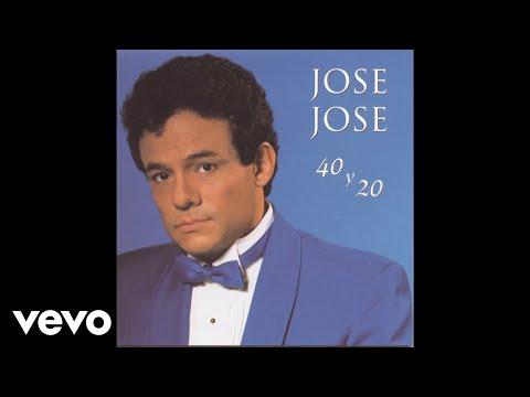 José José - Lo Que Quedó de Mí (Cover Audio)