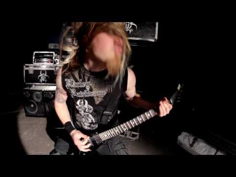 Hostile-Dig Up The Power (official music video)