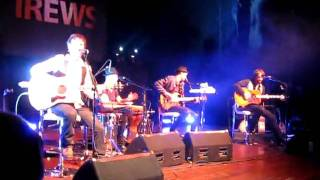 The Trews - So She's Leaving