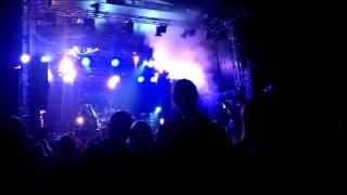 Dornenreich - wer hat Angst vor Einsamkeit live @ Wolfszeit Festival 2015