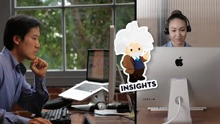 Vídeo de Salesforce Analytics Cloud