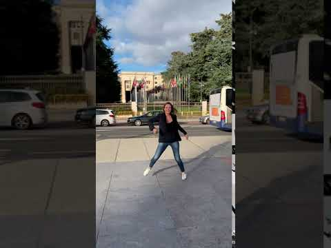 World Stroke Day Global Dance Chain Chain Challenge